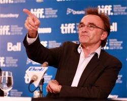 Rahman is 'musically just extraordinary', says Danny Boyle