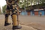 Govt, parties skirt AFSPA