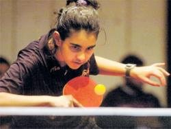 Maithreyi makes it to final