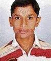Schoolboy murdered in city