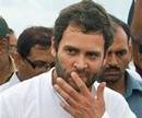 Omar needs more time and support, says Rahul
