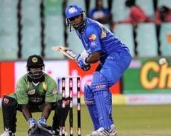 Brilliant Pollard brings back Mumbai to winning ways