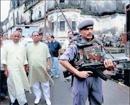 Bid to gain political mileage on Babri