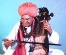 Hindustani music doyen Puttaraj Gavai is dead