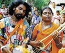 Musical mystics