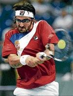 Tipsarevic brings Serbia level