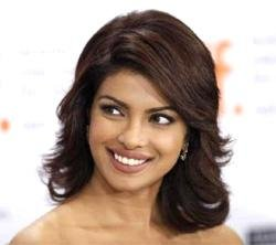 Doing something different makes acting fun: Priyanka Chopra
