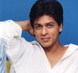 My dad was the strongest, says Shah Rukh