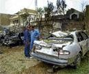Car bombs kill 37 in Baghdad
