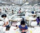 China shifts away from low-cost factories