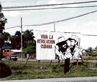 In today's Cuba, time to reset the revolution