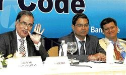 New takeover rules by year-end: Sebi