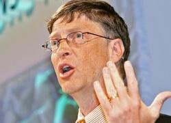 Bill Gates 'will not leave a fortune for his children'