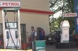 Petrol prices raised marginally