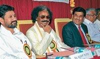 Krishnadevaraya belongs to Andhra, claims VC