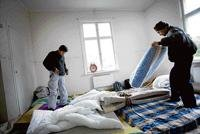 Asian migrant workers see exploitation in Sweden