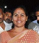 Shobha and CM's smile set to return