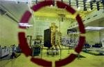 Electric thruster to boost satellite life span