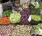 Food inflation at 15.46 pc on costlier cereals and milk
