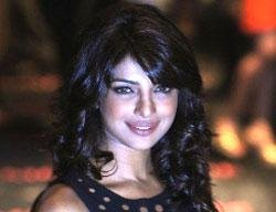 Priyanka relieved at not being linked with Ranbir Kapoor