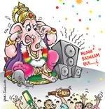 Festivals or festive evils?