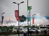 Australia finds CWG Village acceptable now