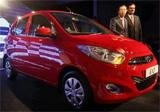 Hyundai launches all new i10