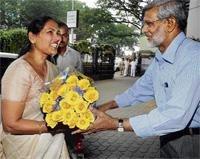 Shobha powers on with new portfolio