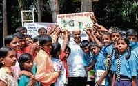 'Child rights, not on netas agenda'