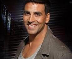 Akshay Kumar auctions breakfast date for charity