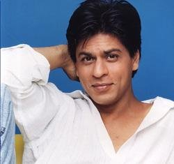 God in man's heart, not monuments: SRK