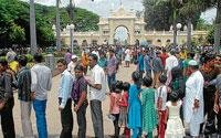 Tourism thriving; where are basic amenities?