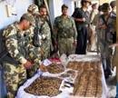 78 Chhattisgarh cops evade postings in Maoist areas