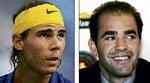 Sampras tips Nadal to topple Federer's mark