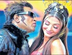 'Robot' makes my wild imagination come true: Shankar