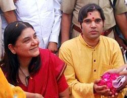Wedding bells for Varun soon