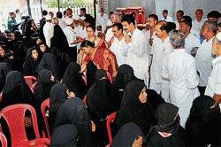 Help poor to go to Haj: MP