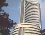 Sensex closes 72 points higher, paring intra-day gains