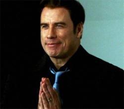 John Travolta honoured at Mumbai event