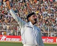 Harbhajan Singh doubtful for Mohali Test