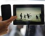BlackBerry unveils PlayBook tablet to take on iPad