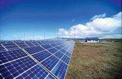 Asia begins embarking on solar power