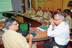 Police Commissioner proposes, DG Singh disposes