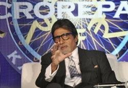 With Rs 5 cr at stake, KBC promises a 'hotter seat'