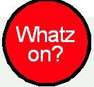 Whatz on?