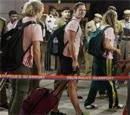 5,000 athletes, officials settle down at CWG Village