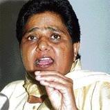 Maya puts onus on Centre for verdict implementation