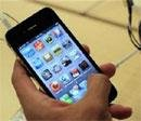 iPhone4 in China shows Arunachal as Chinese territory