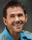 Never mastered India: Ponting