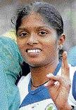 Indian athletes in good space